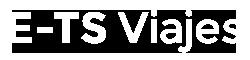 E-TS Viajes Logo